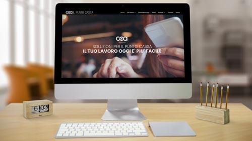Video schermo laptop Ceasistemi