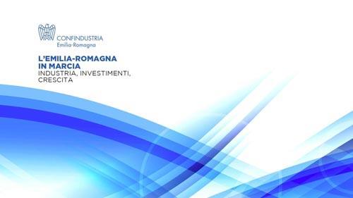 Brochure per Confcommercio
