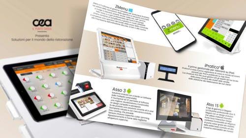 Brochure Cea sistemi