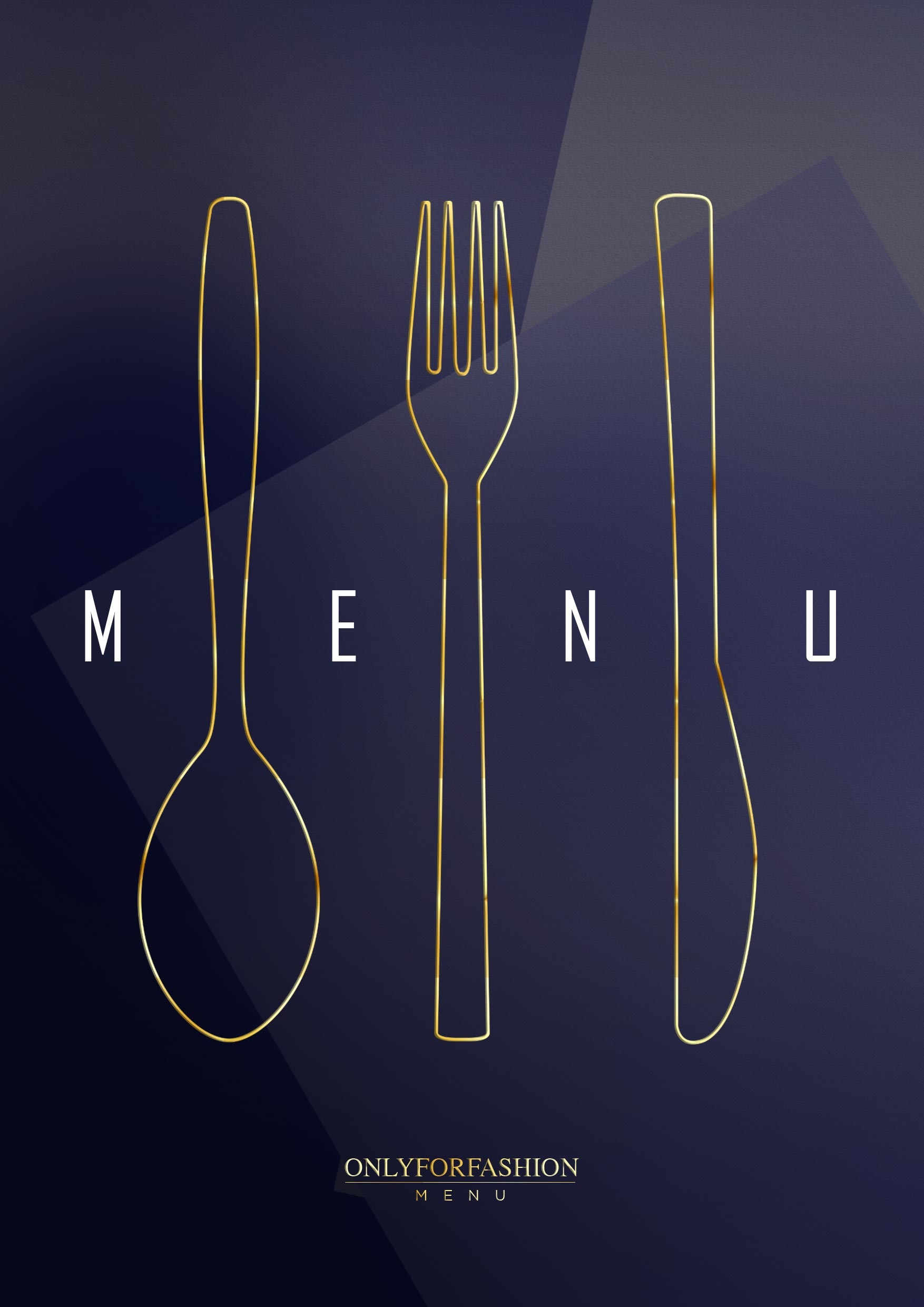 Menu Oroblu cover