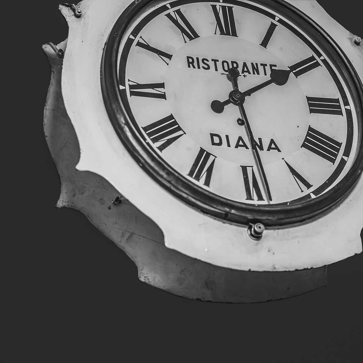 Ristorante Diana Bologna