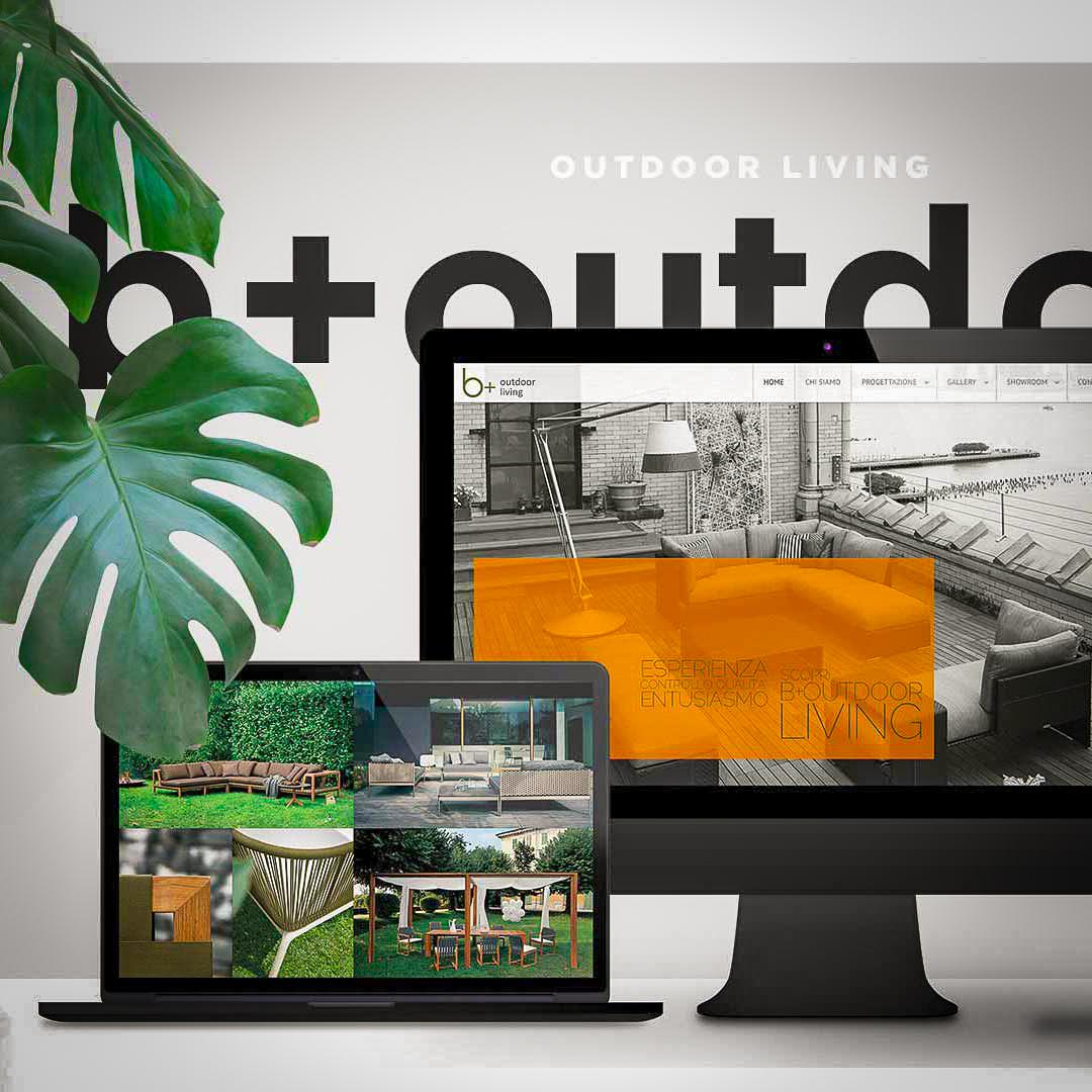 Immagine 6 b+outdoor arredo garden